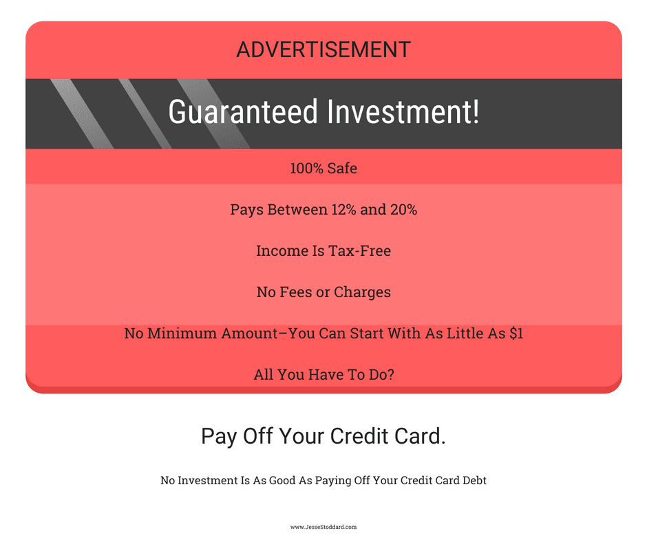 Amazing Investment Opportunity!